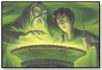 Book Look: Harry Potter and the Half-Blood Prince