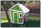Kids Crooked House Heads Straight For Success