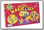Magic Set Comparison: The Kids Decide