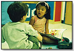 Preschool Roundtable: Stories Worth Hearing