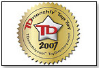 Order the 2007 TDmonthly Specialty Toys Report