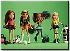 MGA Introduces Five New BRATZ Lines This Spring