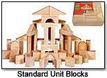 Standard Unit Blocks by MELISSA & DOUG