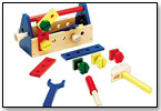 Selling Toys as Tools