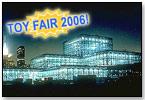 Toy Fair 2006 Video Roundup