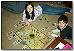 Homeschoolers Play to Win … and Lose