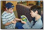 Homeschoolers: Crafty Play