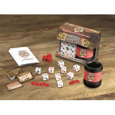 Square Shooters® Deluxe Set