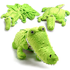 Zoobie™ Pets - Kojo the Croc