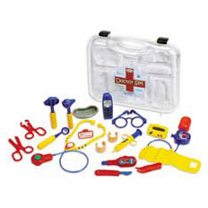 Learning Resources - Doctor Kit - Pretend Play Set