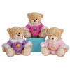 Teddy Bear Fashionistas