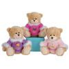 Teddy Bear Fashionistas