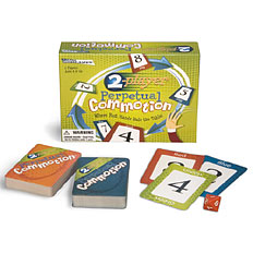 2-Player Perpetual Commotion®