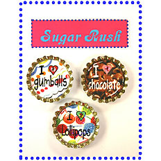 Snap Caps® Sugar Rush