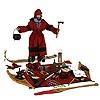 Jacques the Voyageur - 1:6 Scale Figure Set