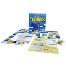 How to Play Flibbix™