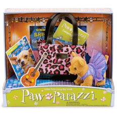 Pawparazzi™ Salsa - Latina Singing Sensation Set