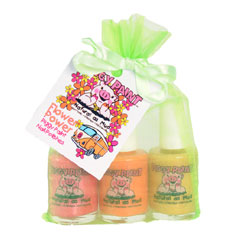 Flower Power Gift Set