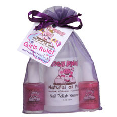 Girls Rule! Gift Set