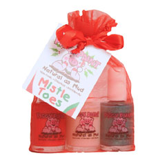 MistleToes Gift Set