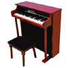 Schoenhut® 37-Key Traditional Deluxe Spinet
