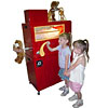 Portable Stuffer - Hand Crank Activated by TEDDY BEAR STUFFERS
