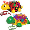 Funtime Activity Turtle and Ladybug
