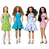 Mixis™ Limited Edition Sunshine Collectible Play Dolls