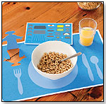 Get-Set Placemats – Hello Robot by HELLO HANNA