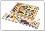 See & Spell by MELISSA & DOUG