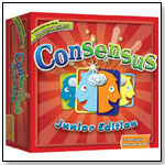 Consensus® Junior Edition by MINDLOGIC INC.
