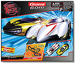 Carrera Go!!! Speed Racer 1:43 Scale Slot Car Race Set by CARRERA