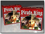 Pirate King by FLASTERVENTURE LLC