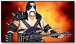 Lars Ümlaut Guitar Hero Action Figure by MCFARLANE TOYS