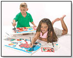 Young Picasso Art Kit by NOODLE HEAD INC.