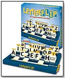 LETTERFLIP™ by OUT OF THE BOX PUBLISHING