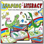 Leaping Literacy! by KIMBO EDUCATIONAL