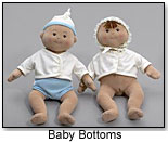 Baby Bottoms by THE CHILDREN'S FACTORY