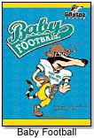 Baby Football (DVD) by TINY TOT SPORTS INC.