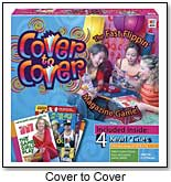 Cover-to-Cover Game by HASBRO INC.
