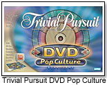 Trivial Pursuit Pop Culture DVD Edition by HASBRO INC.