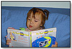 "Baby Roundtable: Babies ""Read"" Books"