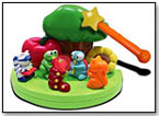 New and Noteworthy Toys