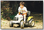 Preschoolers: Sharing Rides
