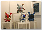 Urban Vinyl Toys from Kidrobot: Pop Art for a New Generation