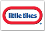 Little Tikes Promotes Active Play