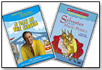 DVDs Keep Kids Cozy at Home
