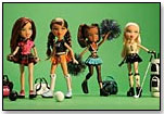 BRATZ Sportz by MGA ENTERTAINMENT