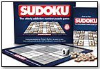 Sudoku Popularity Not So Puzzling