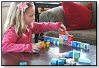 Preschool/Early School: Wooden Toys Rule